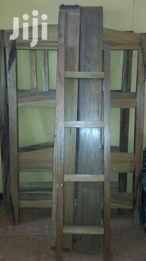 Nice And Strong Student Bed For Sale