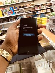New Samsung Galaxy Note 9 128 GB Blue | Mobile Phones for sale in Greater Accra, East Legon (Okponglo)