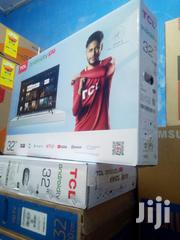 Crystal Clear_tcl 32inch Smart TV Satellute Bluetoith   TV & DVD Equipment for sale in Greater Accra, Adabraka