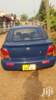 Toyota Echo 2004 Blue | Cars for sale in Greater Accra, East Legon