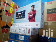"""Crystalclear_tcl 32""""Smart Satellite TV   TV & DVD Equipment for sale in Greater Accra, Adabraka"""