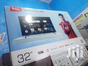 Newly TCL 32inch Satellite TV   TV & DVD Equipment for sale in Greater Accra, Adabraka
