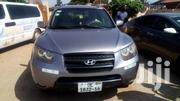 Hyundai Santa Fe 2010 Limited Brown | Cars for sale in Greater Accra, Nungua East