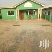 Rent 3 Bedrooms Self Compound On Roman New Road In Kasoa   Houses & Apartments For Rent for sale in Central Region, Awutu-Senya