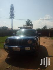 Jeep Patriot 2009 Limited 4x4 Blue | Cars for sale in Greater Accra, Adenta Municipal