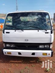 Hyundai Mighty Truck 1999 White | Trucks & Trailers for sale in Greater Accra, Accra Metropolitan