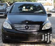 Mercedes-Benz B-Class 2009 Black   Cars for sale in Greater Accra, Accra Metropolitan