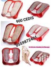 Infrared Foot Massage | Massagers for sale in Central Region