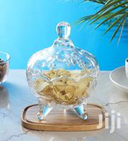 Glass Candy Jar | Kitchen & Dining for sale in Greater Accra, Kwashieman