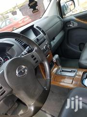 Nissan Pathfinder 2009 SE Offroad 4x4 Blue | Cars for sale in Greater Accra, Tema Metropolitan