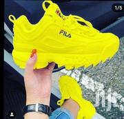 Original Fila In Box | Shoes for sale in Greater Accra, Accra Metropolitan