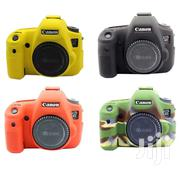 Silicone Case For Canon 6d | Cameras, Video Cameras & Accessories for sale in Greater Accra, North Kaneshie