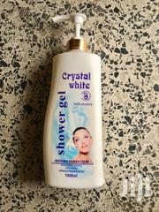 Crystal White Shower Gel | Skin Care for sale in Greater Accra, Osu