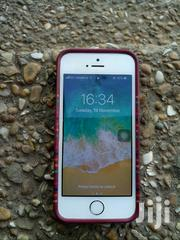 Apple iPhone 5s 16 GB White | Mobile Phones for sale in Greater Accra, Dansoman