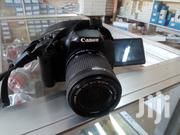Canon EOS 700D 18MP 18MP Digital SLR Camera With 18-55mm Lens | Photo & Video Cameras for sale in Western Region, Shama Ahanta East Metropolitan