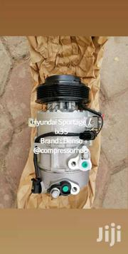 Hyundai Tucson Compressor | Vehicle Parts & Accessories for sale in Greater Accra, Dansoman
