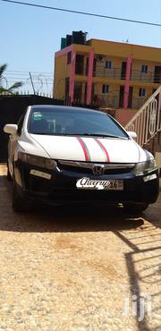 Honda Civic 2008 1.8 Sport Automatic White | Cars for sale in Greater Accra, Accra Metropolitan