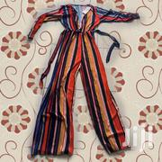 Jumpsuit Available   Clothing for sale in Greater Accra, East Legon (Okponglo)
