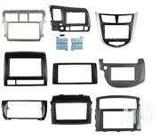 Car Radio Double Din Fascias Frame   Vehicle Parts & Accessories for sale in Greater Accra, South Labadi
