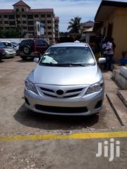 Toyota Corolla 2012 Silver | Cars for sale in Greater Accra, Adenta Municipal