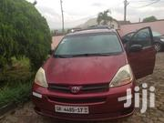 Toyota Sienna 2008 Red | Cars for sale in Central Region, Awutu-Senya