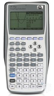 HP 39GS Graphing Scientific Calculator | Measuring & Layout Tools for sale in Greater Accra, Airport Residential Area