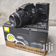 Nikon D3300 | Cameras, Video Cameras & Accessories for sale in Greater Accra, Ga South Municipal
