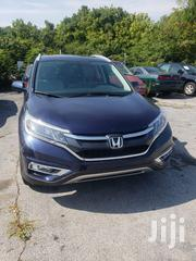 Honda CR-V 2016 Blue | Cars for sale in Greater Accra, East Legon