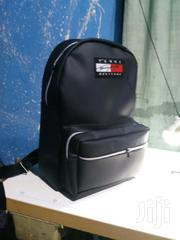 Tommy Black Backpack | Bags for sale in Greater Accra, Achimota