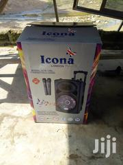 Icona 12 Inch Trolley Speaker | Audio & Music Equipment for sale in Greater Accra, Accra Metropolitan