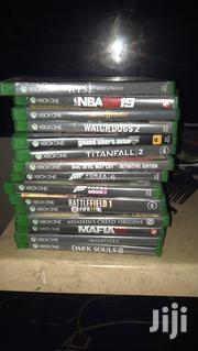 Xbox One Games For Sale   Video Games for sale in Greater Accra, Odorkor