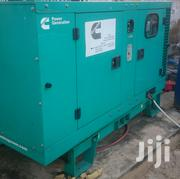 Cummins 28kva High Power C28 D5 X2.5 G2 Silent Genset (Mfg - 06/2015) | Electrical Equipments for sale in Greater Accra, Achimota
