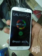 New Samsung Galaxy I9506 S4 16 GB White | Mobile Phones for sale in Greater Accra, Osu