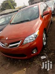 Toyota Corolla 2011 Red | Cars for sale in Northern Region, Tamale Municipal