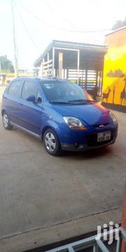 Chevrolet Matiz 2008 0.8 S Blue | Cars for sale in Greater Accra, Teshie-Nungua Estates
