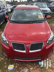 Pontiac Montana 2009 Red | Cars for sale in Greater Accra, Accra Metropolitan
