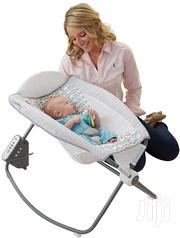 The Fisher-Price Auto Rock'N Play Sleeper | Children's Gear & Safety for sale in Greater Accra, Ga West Municipal