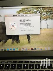 Laptop Apple MacBook Air 2GB Intel Core i5 60GB | Laptops & Computers for sale in Greater Accra, Adenta Municipal