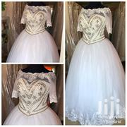Wedding Gown With Accessories | Wedding Wear for sale in Greater Accra, Tema Metropolitan