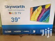 39 Inches Skyworth | TV & DVD Equipment for sale in Greater Accra, Odorkor
