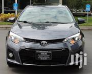 Toyota Corolla 2014 Gray | Cars for sale in Ashanti, Kumasi Metropolitan