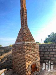 Burnt Clay Brick Incinerator Construction | Building Materials for sale in Ashanti, Ejisu-Juaben Municipal