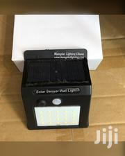 20watts LED Solar Motion Sensor Wall Lights | Solar Energy for sale in Greater Accra, Airport Residential Area