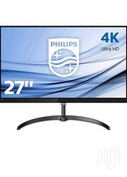 PHILIPS 27inch 4K Monitor | Computer Monitors for sale in Greater Accra, Kwashieman