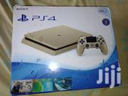 Ps4 500gb (Gold Edition) | Video Game Consoles for sale in Greater Accra, Kwashieman