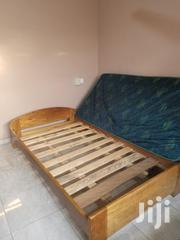 Bed With Mattress | Furniture for sale in Greater Accra, Adenta Municipal