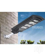 150watts LED Motion Sensor Solar Street Lights | Solar Energy for sale in Greater Accra, Airport Residential Area