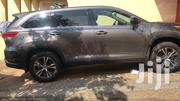 New Toyota Highlander 2019 LE Brown | Cars for sale in Greater Accra, Nungua East