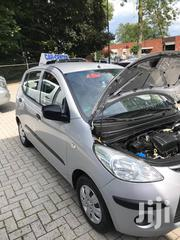 Hyundai i10 2010 1.1 Silver   Cars for sale in Greater Accra, Achimota