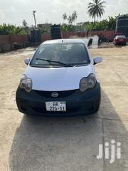 Toyota Aygo 2011 1.0 5-Door White | Cars for sale in Greater Accra, East Legon (Okponglo)